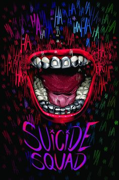 Joker ☆ Suicide Squad