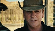 See Kiefer Sutherland's Debut Country-Music Video 'Not Enough Whiskey' #headphones #music #headphones