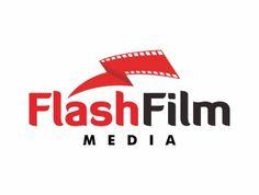 flash film logo designs
