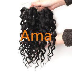 Human Hair Weaves Ambitious Joedir Hair Brazilian Water Wave Bundles Human Hair 3 Bundles Non Remy Hair Extensions Natural Color Free Shipping