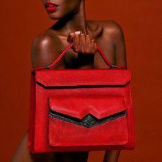 Luxury & Ethical fashion with @Zashadu #madeinafrica #Nigeria