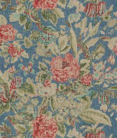 Dekostoff Best Baumwolle Seersucker DIY Material Vintage Blume Dekostoff Nähen