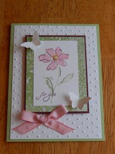 Do you know? by DCinkit - Cards and Paper Crafts at Splitcoaststampers