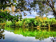 Radnor Lake State Park, Nashville, TN
