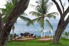Blue Sky Weddings Studio at Makena Maui: Hula Girl Photography