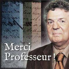 TV5MONDE : #Languefrançaise : #BernardCerquiglini vous donne rendez-vous sur le nouveau site de Merci professeur.
