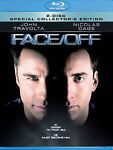 Face/Off Blu-ray Disc, 2007.