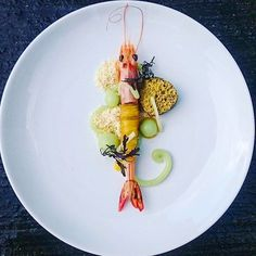 Foodstar Andrew McCrea (@chefandrewmccrea) shared a new image via Foodstarz PLUS…