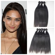 Brazilian Straight High quality No tangle no shedding Long lasting Fast Delivery  #hair #virginhair #brazilianhair #gshair #fashion #hairstyle #beauty #weave #hairextentions #unprocessedhair #hairweave #hairbundles #humanhair #hairsale #naturalhair #straight