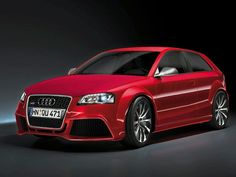 """ana's red audi a3 - """"the submissive special"""" - fifty shades of grey"""