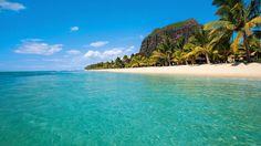 Lux* Le Morne - Le Morne Brabant, Mauritius http://www.splendia.com/en/les-pavillons-hotel-le-morne-brabant.html#.