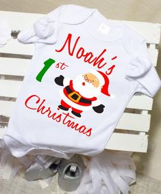 ff868c629 15 Best Cute Christmas Onesies images