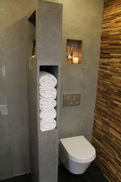 Hotel-chic bathroom (part - Own Home and Garden - # bathroom # part # Own # EN . - Hotel-chic bathroom (part – Own Home and Garden – -