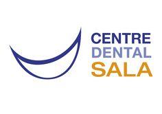 Los profesionales de Centre Dental Sala confiaron en Inspyrame para que les creáramos su logo.