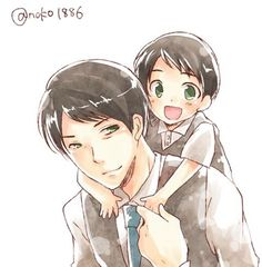Noragami- Ebisu #Anime