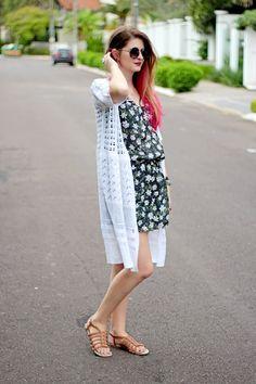 look_do_dia_blogueira_kimono_vestido_floral_amaro17.jpg (900×1350)