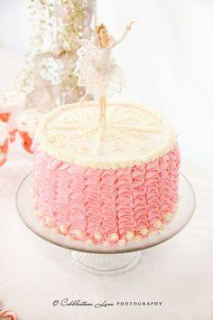 Delicado y rosado pastel