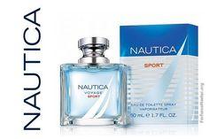 Nautica Voyage Sport Fragrance - PerfumeMaster.org