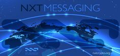 Nxt Messaging System