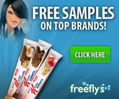 FreeFlys - Get Free Samples from Top Name Brands! http://www.thecafecoupon.com/2013/03/freeflys-get-free-samples-from-top-name.html