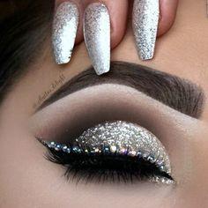Diamond cut crease Makeup Tutorial - Makeup Geek