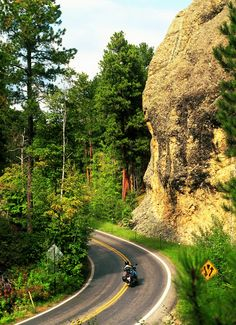 These 21 Great American Road Trips Prove How Badass This Country Is