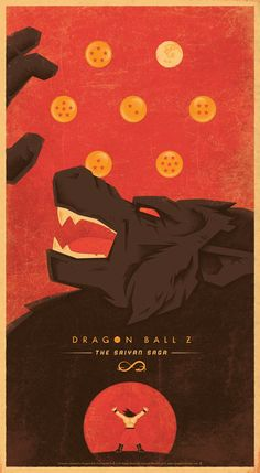 spaghetti-pirate:  Here my submission forDragon Ball Zine. So much fun doing this.