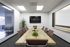 Motive Interactive's San Diego Offices - Office Snapshots