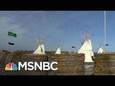 'This Nation Was Founded on Genocide': MSNBC's Lawrence O'Donnell on Dakota Access - ICTMN.com