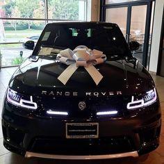 Range Rover - Beste Just Luxus Maserati, Ferrari F40, Fancy Cars, Cool Cars, Bmw 507 Roadster, My Dream Car, Dream Cars, Toyota Celica, Toyota Supra