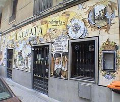 Ga lekker tapas eten in Madrid! Bekijk alle tips voor een stedentrip Madrid.