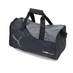 Puma Fundamentals Sports Bag Μedium Bag