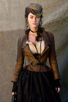 steampunk female explorer clothing - - Yahoo Canada Search Results