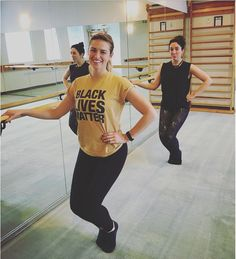 Our 10AM class was totally full today! So, Emily and Kelsey took their own mini-class in Studio 2 at the same time. We love it! Make sure to sign up ahead of time today before we fill up! :D #dedication #motivation #inspiration
