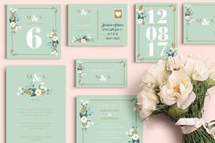 Pear Wedding Set by Werlang Paper on Beautiful & elegant Wedding set with everything you need to make your special day unforgettable. Fully editable (colors, text and backgrounds). Easy and simple to edit and replace information Wedding Templates, Wedding Invitation Templates, Wedding Stationery, Wedding Invitations, Printable Invitations, Stationery Design, Wedding Sets, Elegant Wedding, Wedding Cards