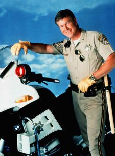 Larry Wilcox, CHiPs '99