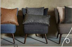 Riverdale chair