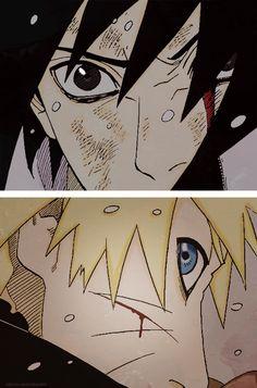 Sasuke | Naruto