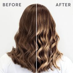 Blonde Hair Color Ideas For Summer Discover Madison Reed Light Works Balayage Highlighting Kit Brown Blonde Hair, Light Brown Hair, Brown Ombre Hair Medium, Blonde Balayage On Brown Hair, Medium Balayage Hair, Balyage Long Hair, Tiger Eye Hair Color, Light Brunette Hair, Burgundy Brown Hair
