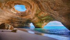 Höhlen faszinieren die Menschen schon seit Hunderten von Jahren. Viele von ihnen wurden noch gar nicht richtig erforscht...