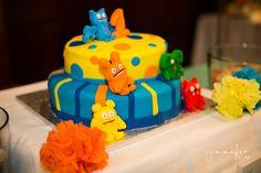 Uglydolls Birthday Party