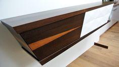 Gesellenstück Sideboard – 4Kant Designs