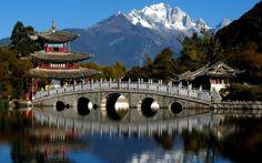 Puente Japones