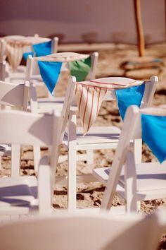 25 Beach Themed Wedding Projects & DIY Inspiration| Confetti Daydreams – Wedding Blog