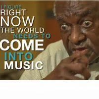 Music Makes Henry Alive Inside