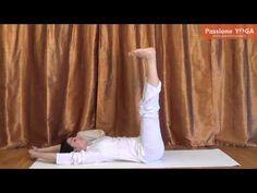 (VIDEO) 3 posizioni yoga per il mal di schiena | Passione Yoga