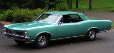 1966 GTO Convertible                                                                                                                                                                                 More
