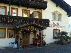 Hotel Turmwies - Dorf Tirol