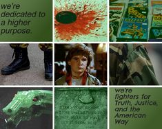 Edgar Frog- The Lost Boys 1987