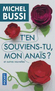 Michel Bussi - T'en